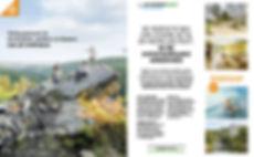 Center Parcs jaarbrochure 2018 - Mountainbiken in Belgie