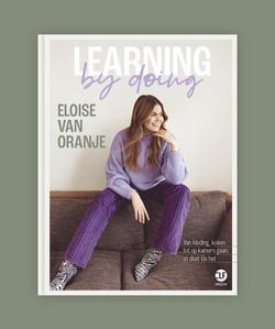 Eloise_van_Oranje cover 2D