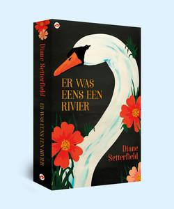 Orlando_Bookcover_Er was eens een rivier