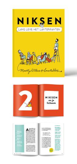 Spectrum_Niksen boek
