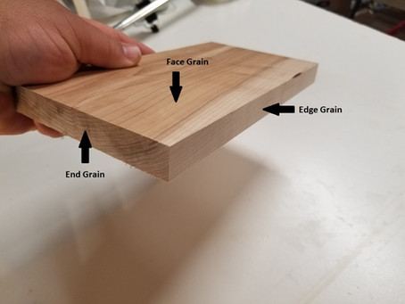 How to build a hardwood cutting board from scratch