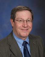 Pastor Glenn Gardner