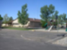 Pear Park Baptist School