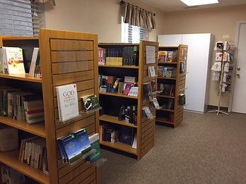 Pear Park Baptist Bookstore