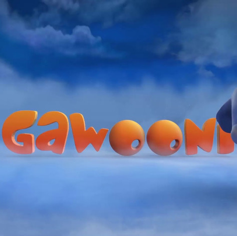 Gawooni Logo