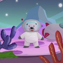 Shabu Moonie animation