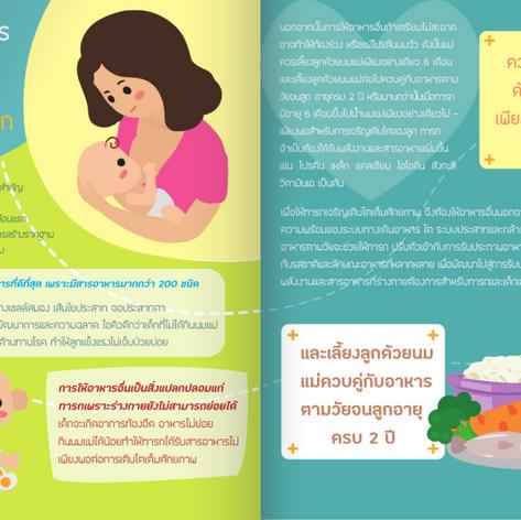 e-book ให้ความรู้สุขภาพคนวัยทำงาน