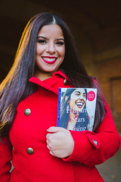 Purchase Your Signed Copy of Hispanic Stars Rising: A New Face of Power