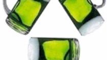 Green Drinks (online)