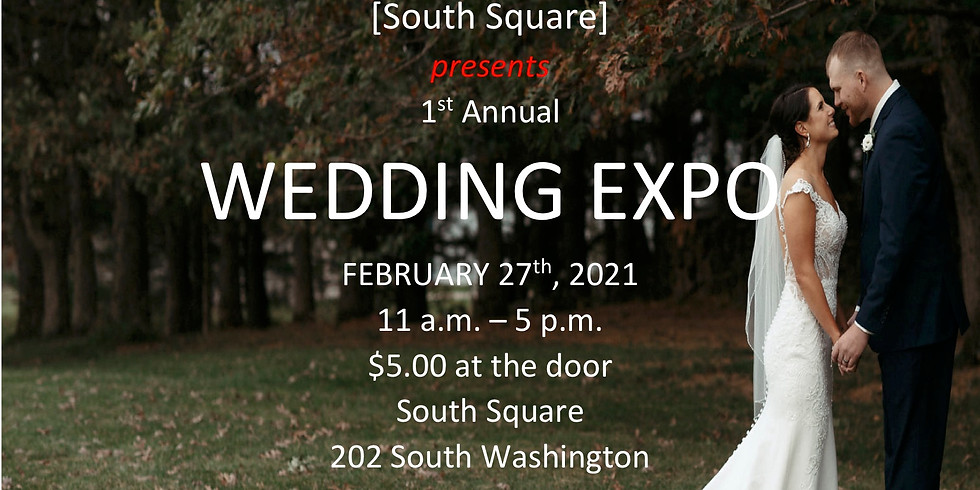 South Square Wedding Expo