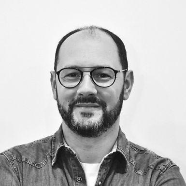 Jeremy Grinbaum