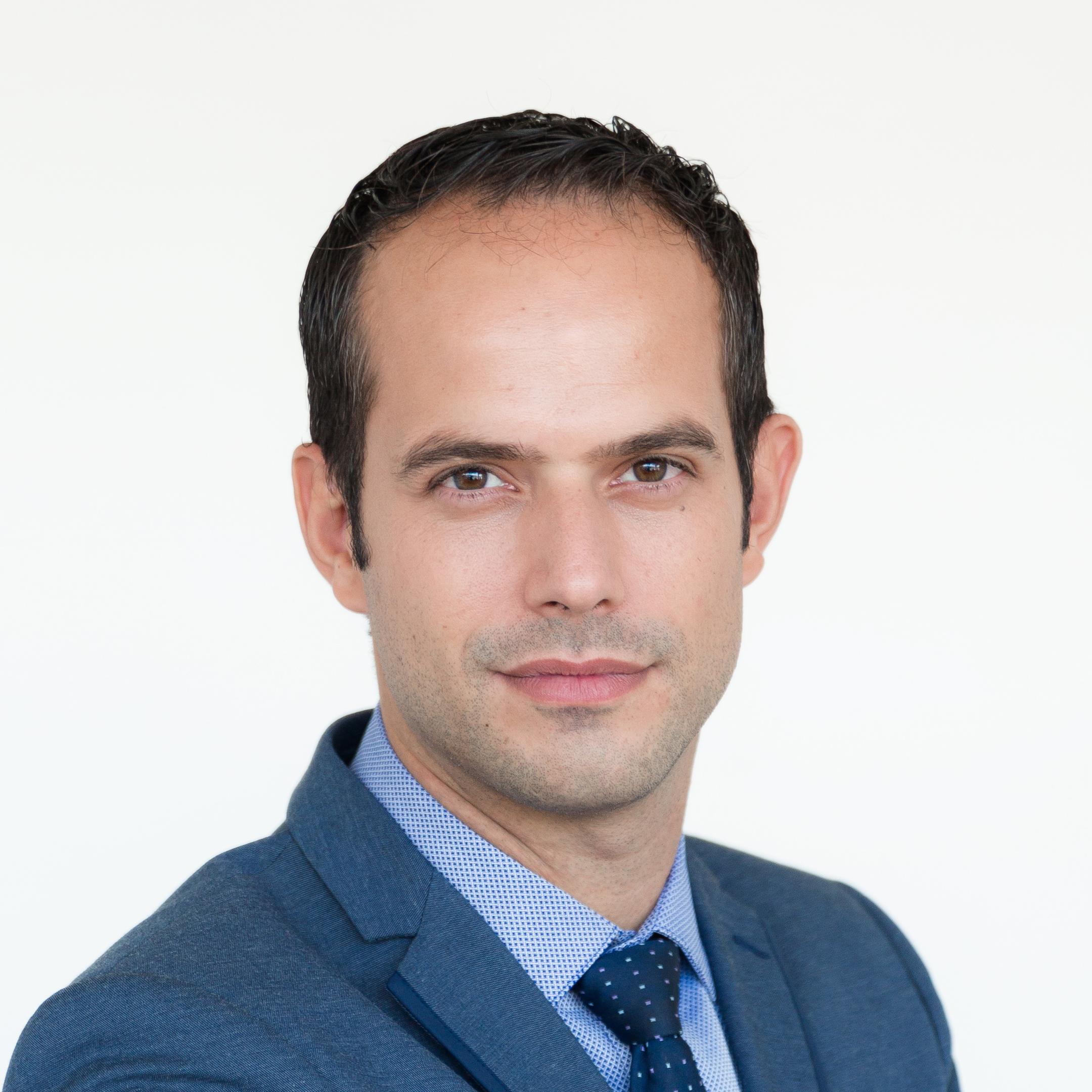 Boris Saragaglia