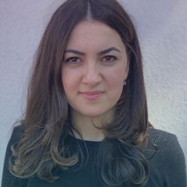 Elina Roetynck