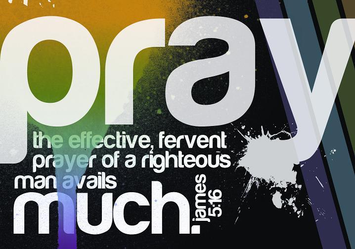 Midweek Service & Prayer Evenings