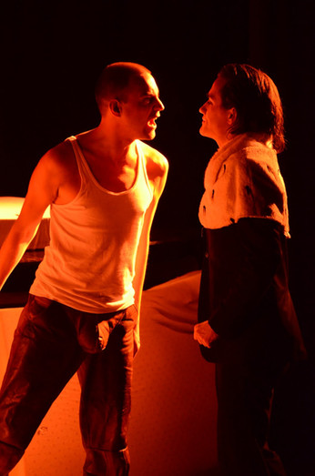 Valerio in Leonce & Lena