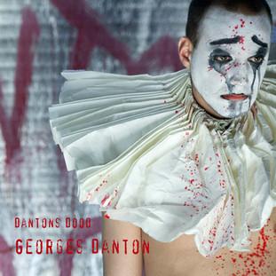 Danton in Dantons Dood