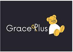 GracePlus_LOGO(黒背景) (2).jpg