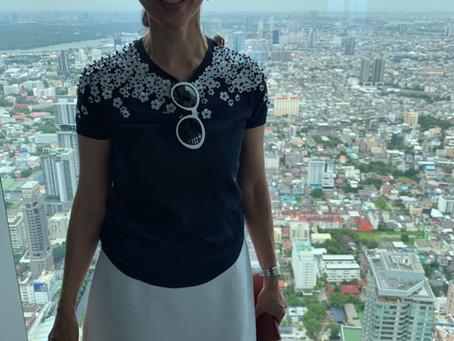 ・7/24-28JALで行く、タイ王国・バンコクツアー ティアラ友の会