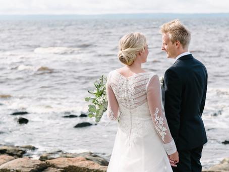 Anna & Christoffer