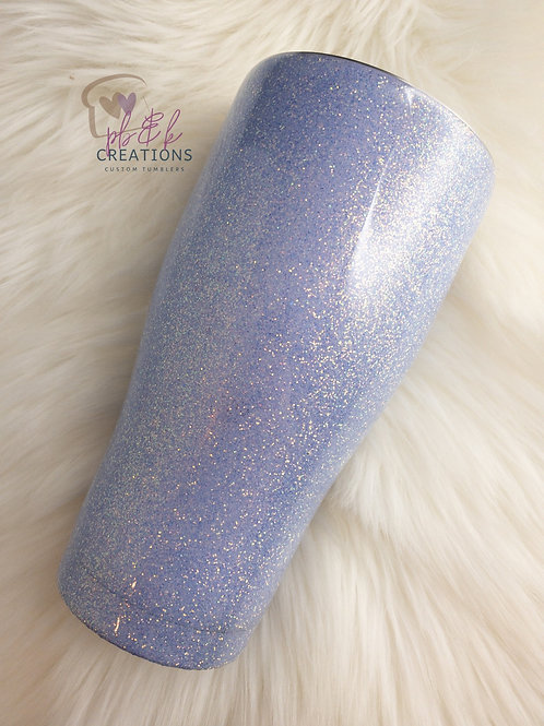 Light Purple Glitter