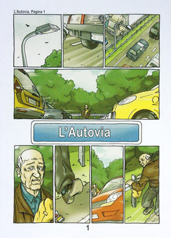 Autovia