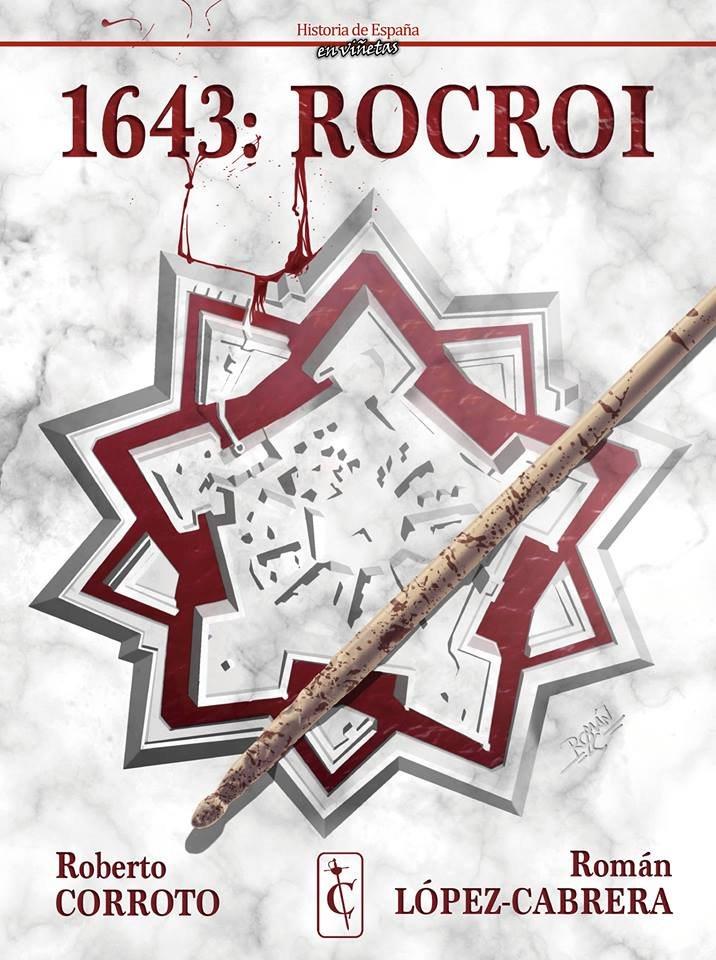 1643_ ROCROI (Cover)