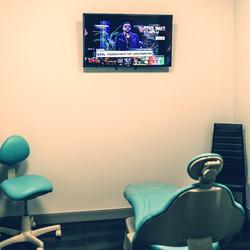 The Treatment Suite