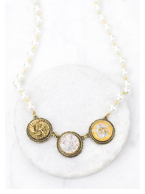 Averie Necklace