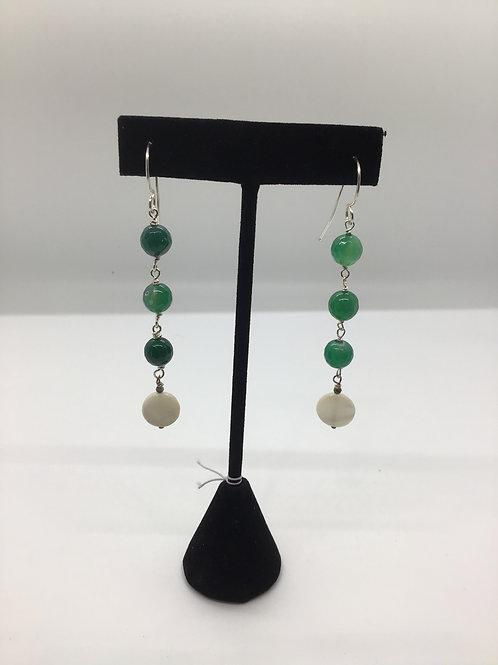Jade + Pearl