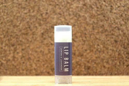 Elijah Rising- Lavender Lip Balm