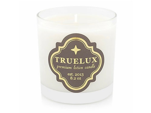 TRUELUX Candle- Beachside Orchid