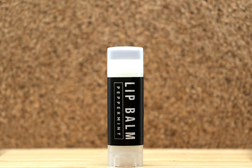 Elijah Rising- Peppermint Lip Balm