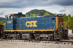 CSXT 1100