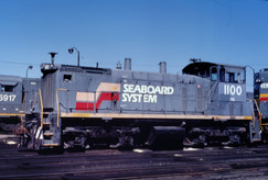 Seaboard 1100