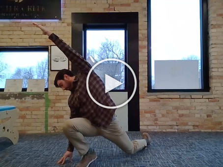 Low Back Pain Stretching