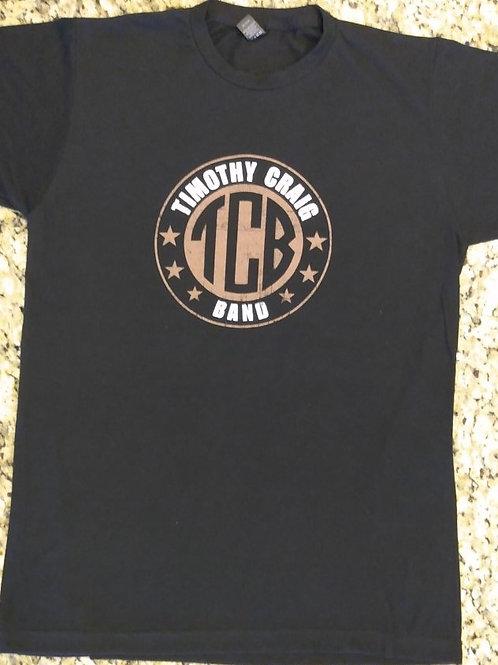 T-Shirt - TCB - Timothy Craig Band