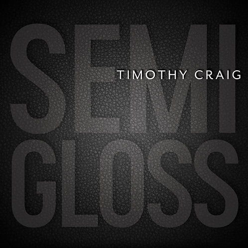 Semi Gloss (5 Song CD)