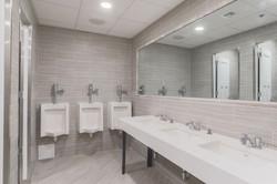 Bathroom shot