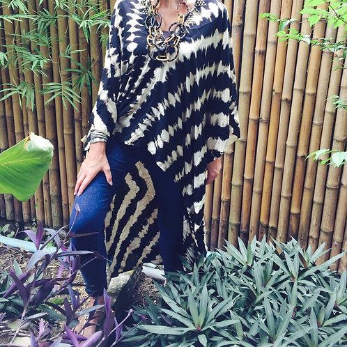 Longblouse Batik