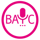 BAYC logo pink on transparent.png