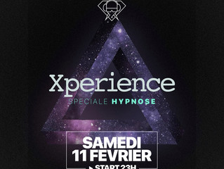 Spectacle d'hypnose en discothèque : Cellier Saint Vincent (Paris)