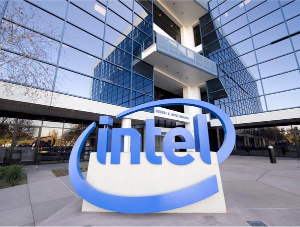 Intel(インテル)本社