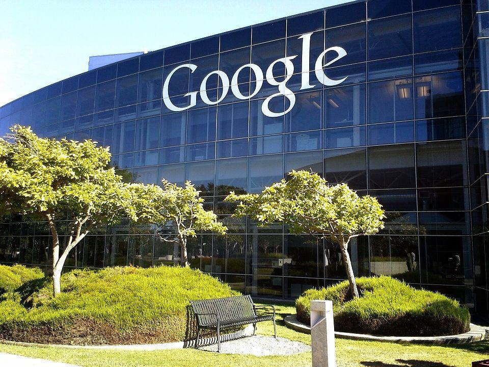 Google(グーグル)本社