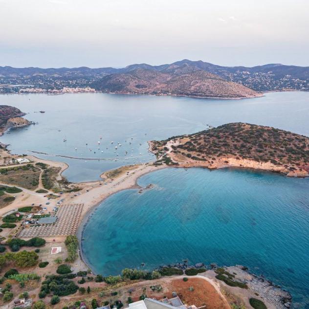 Greek Retreat May 2022