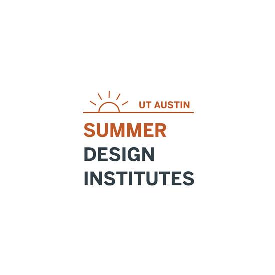Summer Design Institutes
