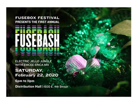 Fusebash 2020