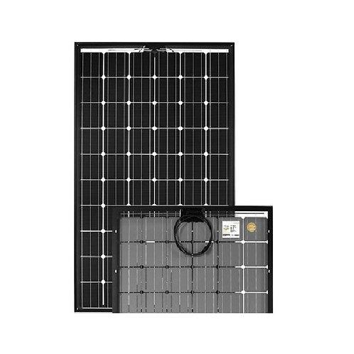 SECURE LINE transparente Edition, Glas-Glas P260-280Wp, mono