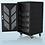 Thumbnail: B-BOX Pro 10.0  10.24 kW / 10.24 kWh 4* B-plus 2.5 moduler  (50Ah; 51,2V)