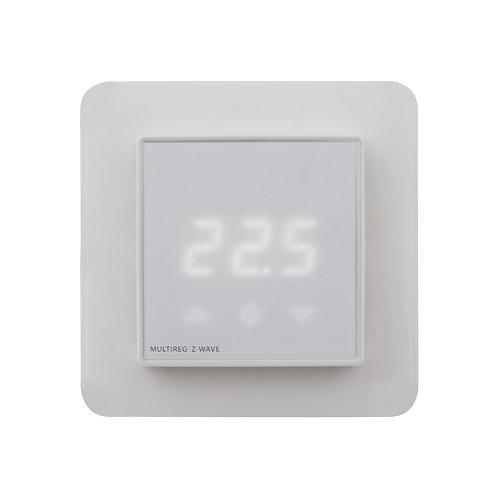 Multireg Z-Wave termostat 3600W 16A