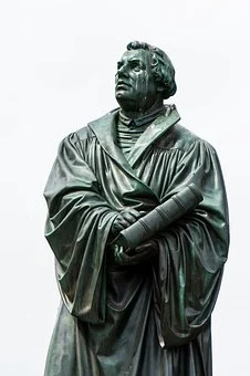 Martin Luther on Sola Scriptura